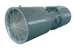 正确安装离心式风机以提高工作效率
