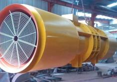 离心式风机设计的基本要求和叶轮参数..