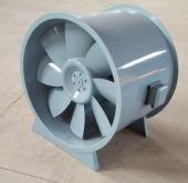 离心式风机质量差的影响是什么?
